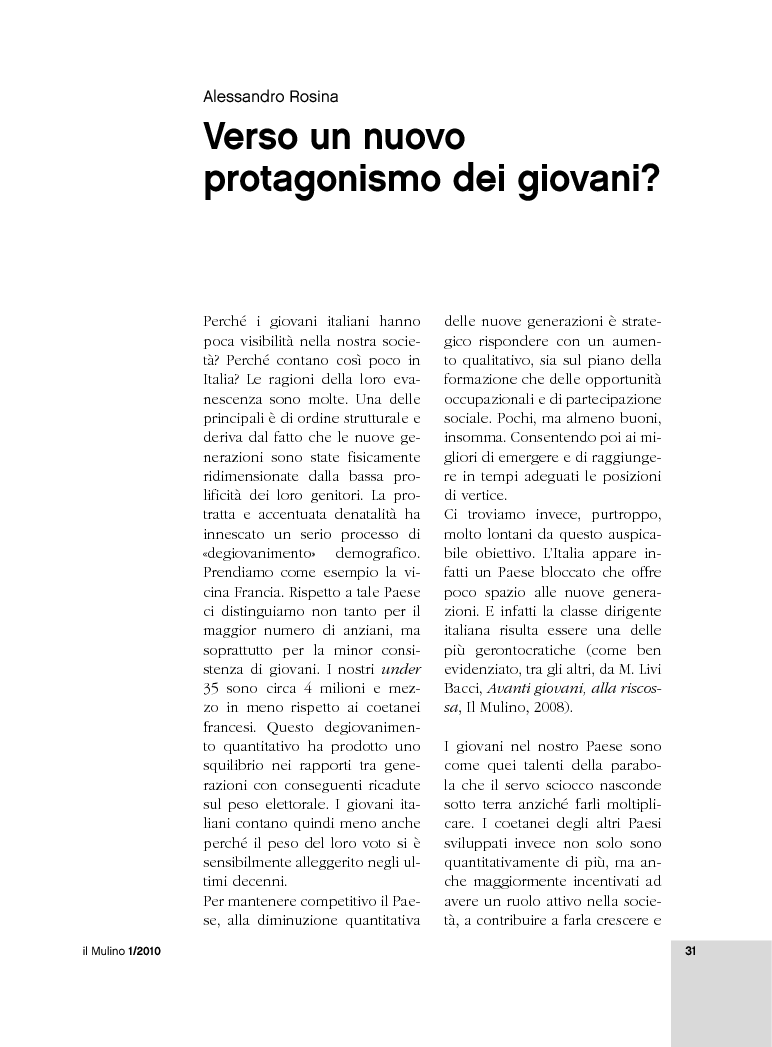 Article first page