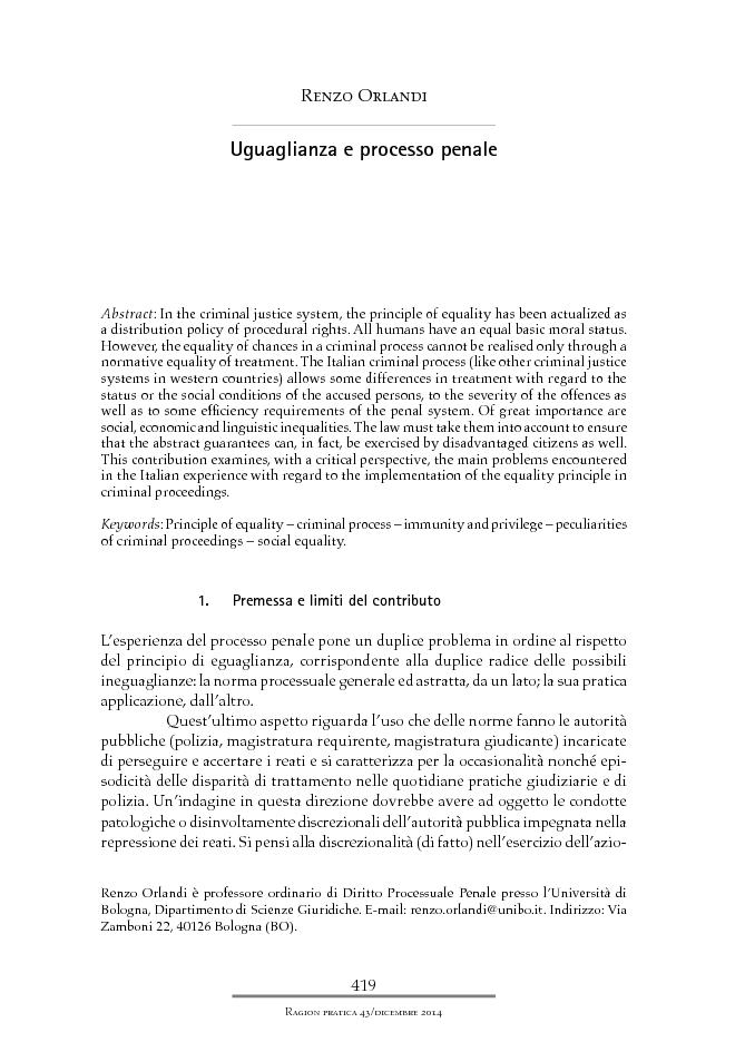 Rivisteweb Article Details – Sample Subordination Agreement