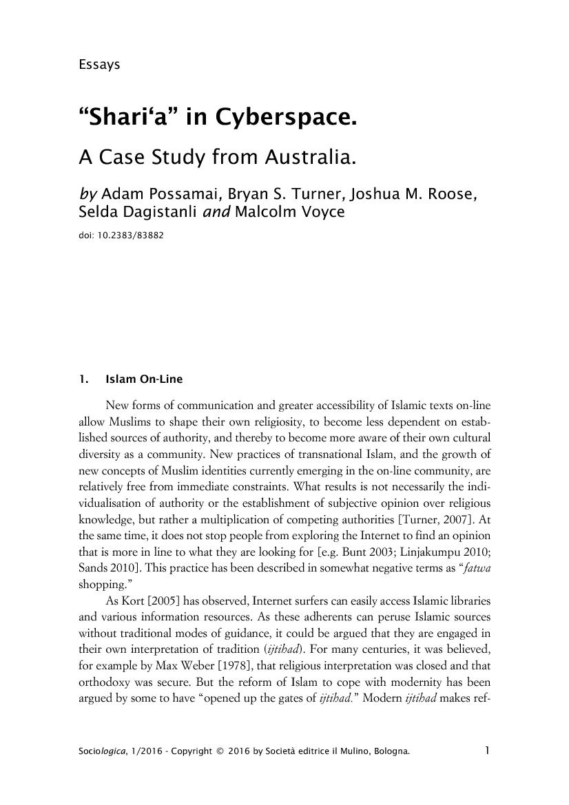Case Study       Edorium Journals   Open Access Publishing